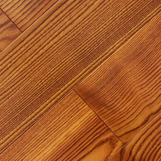 Drewno termowane